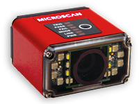 Microscan ID-40 MicroHAWK fixed scanner