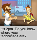 Where-Are-Techs