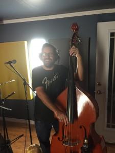 Corey's Big Bass