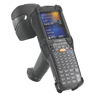 Zebra MC919Z RFID Mobile Computer