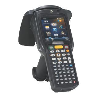 Zebra MC319Z RFID Mobile Computer