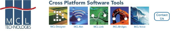 mcl-cross-platform-software-tools