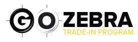 Zebra trade in