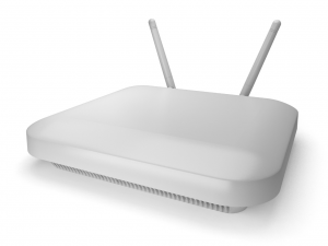 Zebra AP 7522 WLAN Access Point