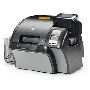 Zebra's ZXP Series 9 ID Card Printer