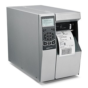 ZT510 Industrial Printer