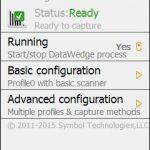 Zebra Datawedge