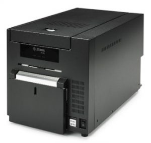 Zebra ZC10L Large-Fromat Printer