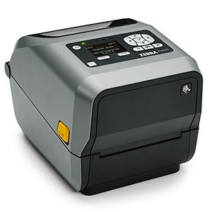 ZD620 Thermal Transfer Printer