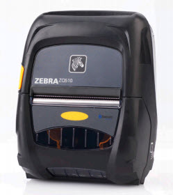 Zebra ZQ500 Mobile Printer