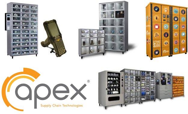 Manufacturing - ScanTexas