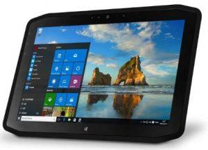 Xslate R12 Rugged Tablet