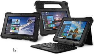 Zebra L10 Rugged Tablet Platform