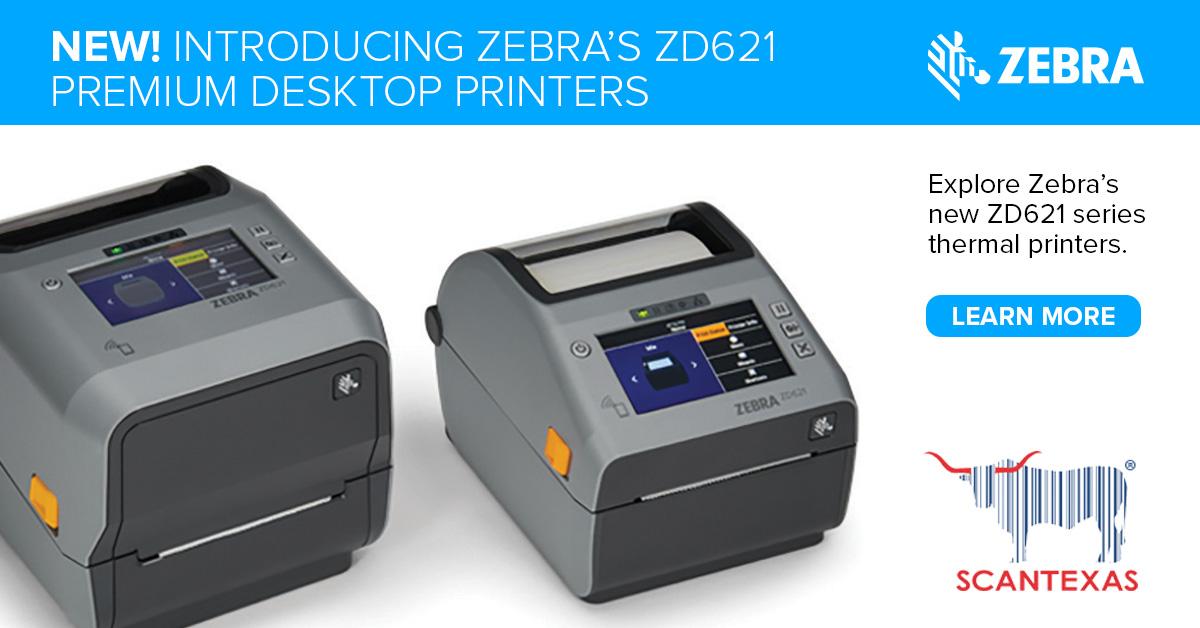 Zebra Technologies Printer